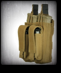 MOLLE Pockets