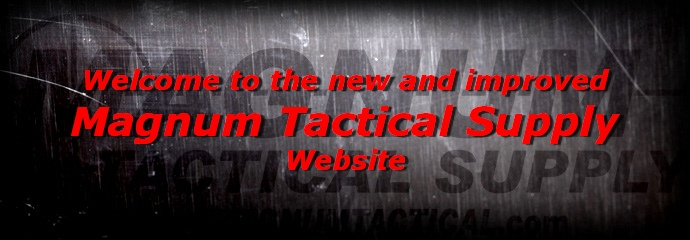 Welcome to the new and improved